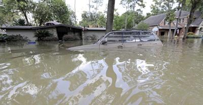 With no permanent flood insurance fix, Kennedy and Cassidy seek 6-month extension