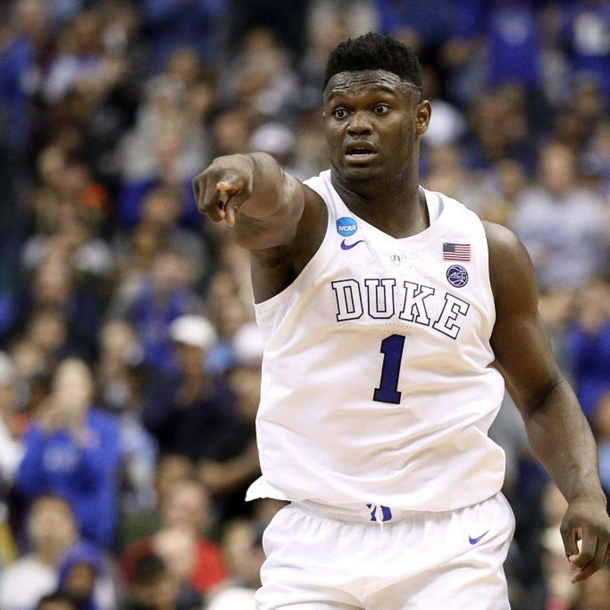 Zion Changes Everything For New Orleans Pelicans Pelicans