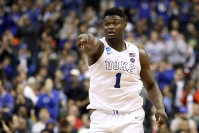 Zion changes everything for New Orleans Pelicans