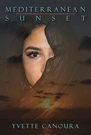 Mediterranean Sunset book cover