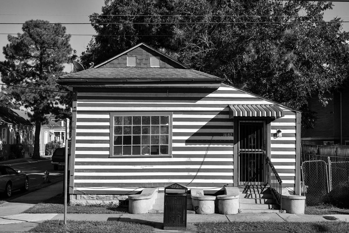 Barber Shop North Broad Street