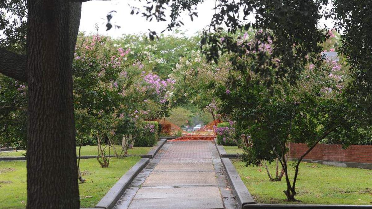 Labyrinth To Bring Journey To Peace At Lafreinere Park News Nola Com