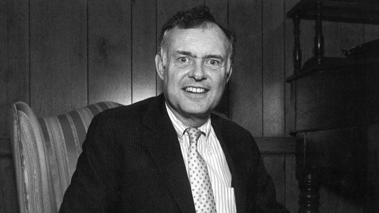 Ed Renwick