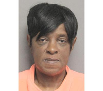 Marrero woman accused of beating ex-boyfriend with his prosthetic leg after breakup