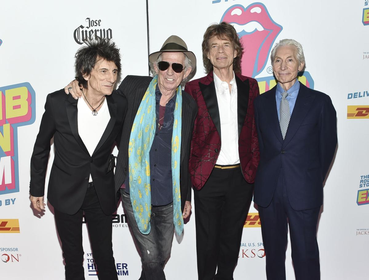 If you bought Rolling Stones Jazz Fest tickets from a reseller, you might not get a refund