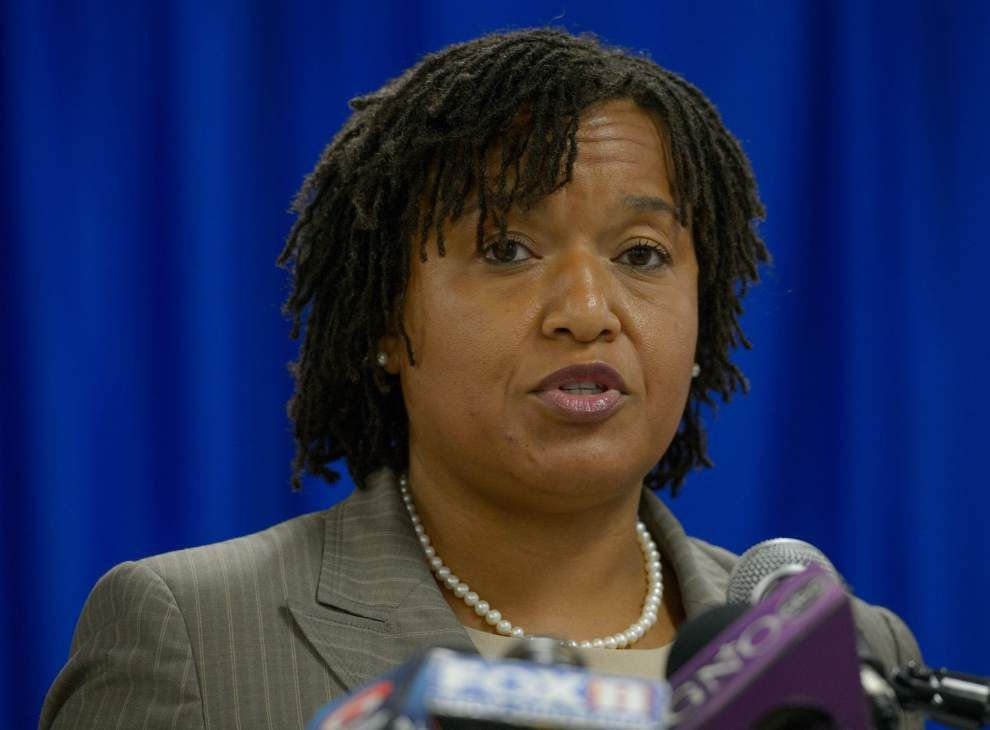 New Orleans inspector general moves to fire independent police monitor as they wage political warfare _lowres