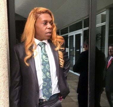 Big Freedia gets probation, $35,000 fine for Section 8 theft