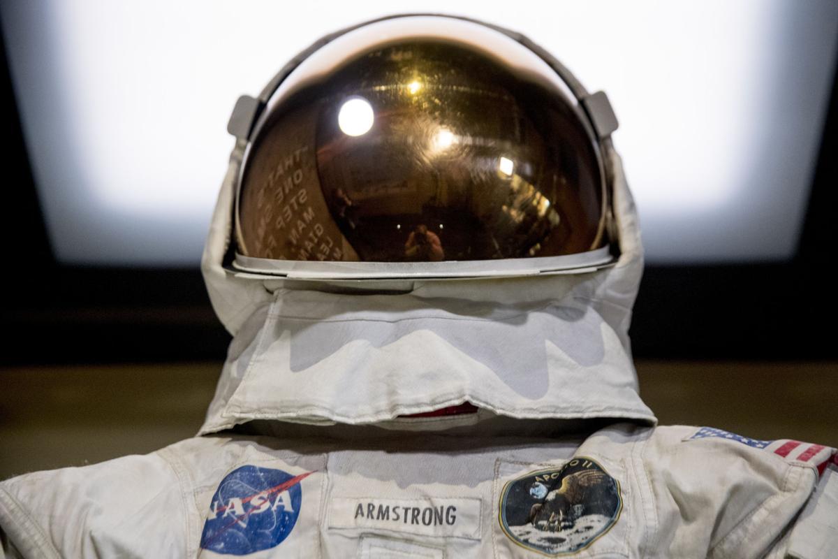 Moon Landing Aniversary