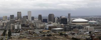 New Orleans still needs tax overhaul, watchdog group says