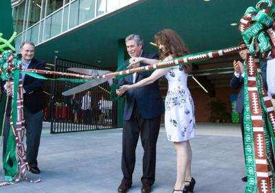 Tulane gets another $10 million donation from Richard Yulman _lowres