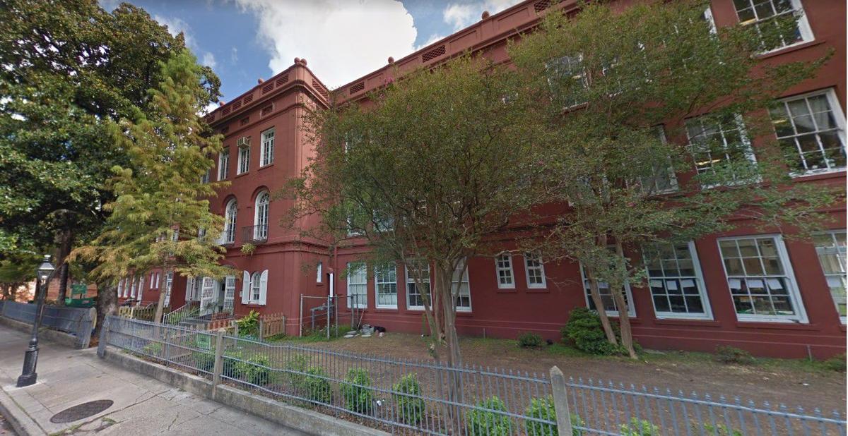 Homer Plessy Community School