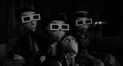 Frankenweenie 5 Cool Things To Know About Tim Burton S Stop Motion Film Movies Tv Nola Com