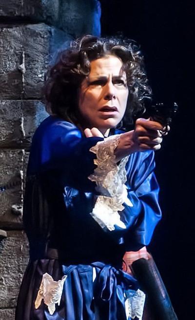 Irene Glezos in Orpheus Descending - credit John B. Barrois.jpg