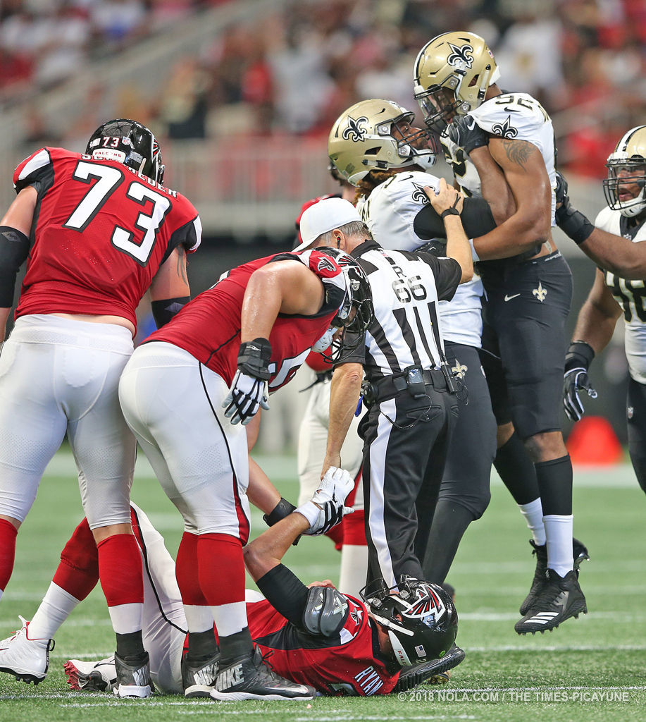 How to watch New Orleans Saints at New York Giants: Time, TV channel, live stream info