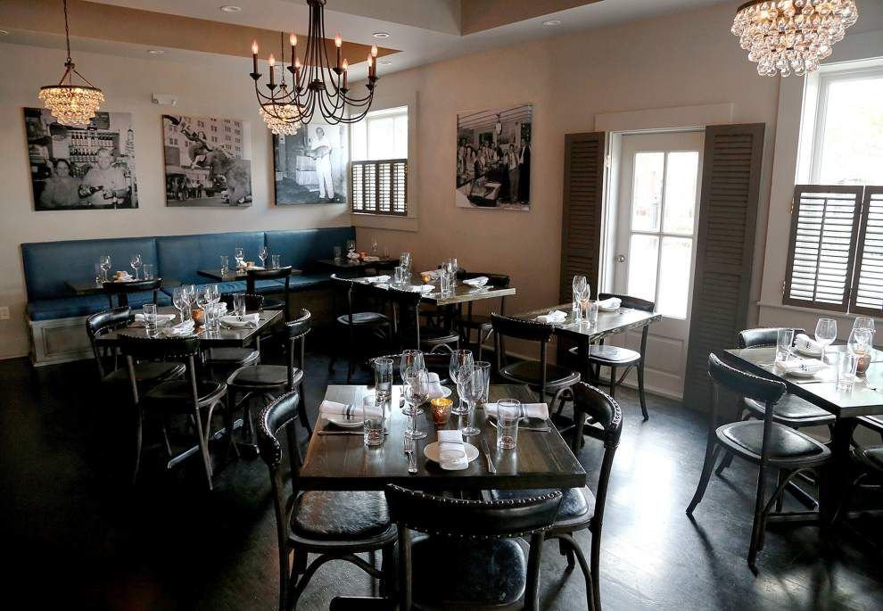 Review: After a slow simmer, Avo ascends as a top Italian restaurant in New Orleans _lowres