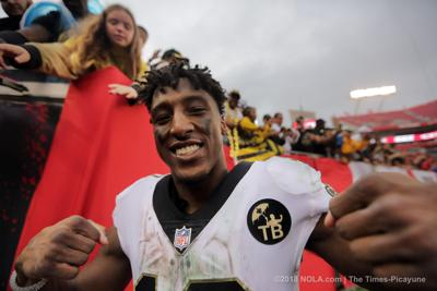 Saints' Michael Thomas to appear on 'Celebrity Family Feud'