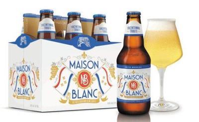 Abita Beer adding 'Maison Blanc' to its lineup
