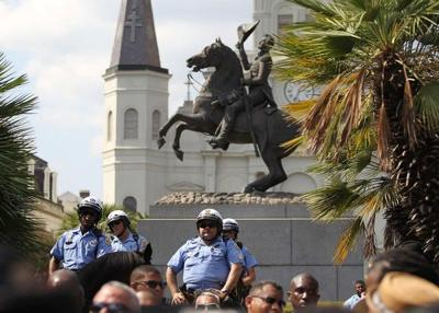 The sins of Andrew Jackson | Opinion