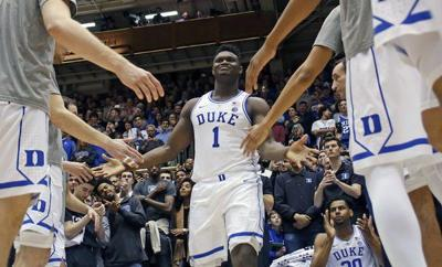 Zion Williamson could transform basketball in New Orleans and the Pelicans must do everything they can to get him