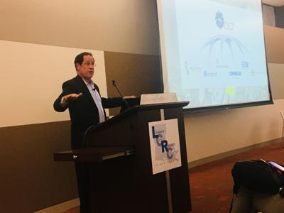 New Orleans ripe for a 'burst of advanced industry growth,' urban expert says