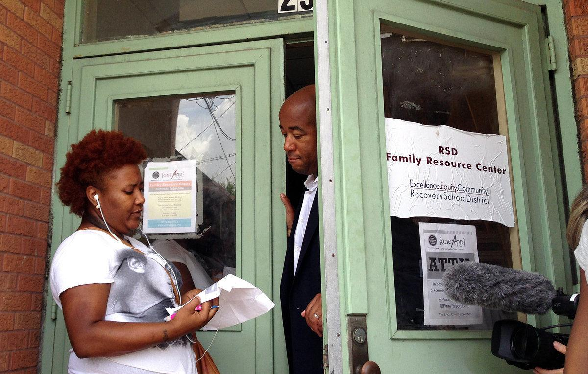 School enrollment still too confusing for New Orleans parents: Editorial