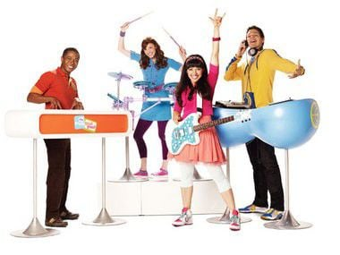 Imagination Movers sue ex-manager for allegedly favoring rival Fresh Beat Band