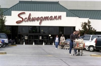 Remembering Schwegmann's: 30 vintage photos of the iconic New Orleans grocery (copy)