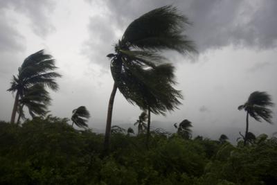Haiti Tropical Weather (copy)