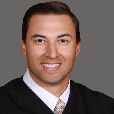 Judge Scott U. Schlegel