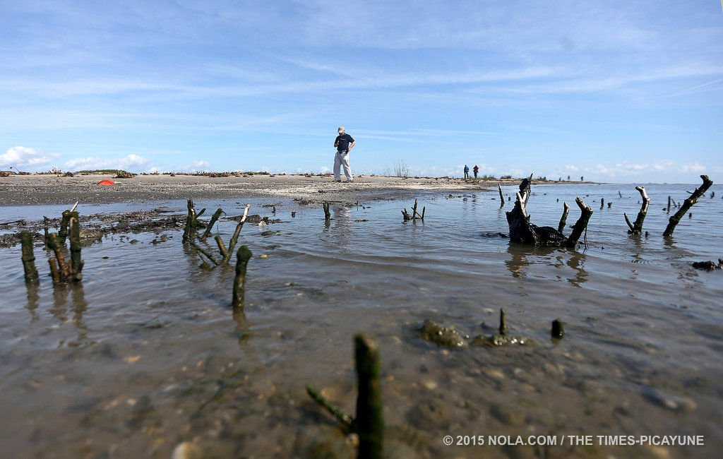 BP oil spill: 5 years later, many environmental effects remain unclear