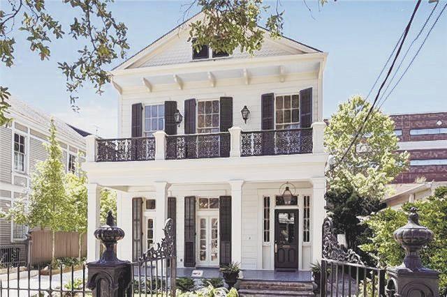 1450 Louisiana Ave. in the Garden District