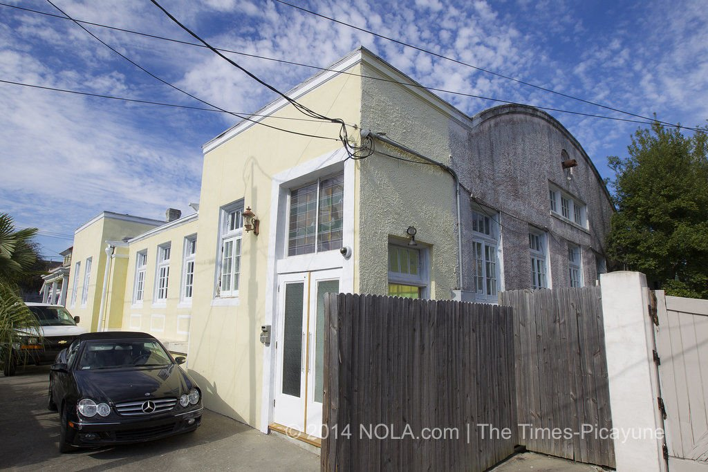 Nudist bed-and-breakfast inn closes its doors for good in Uptown New Orleans