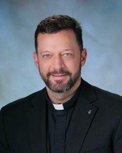Rev. John Brown