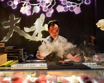 Daiwa_Sushi_Metairie_Chef_Owner_Ken_Wong_4_CR_CherylGerber.JPG