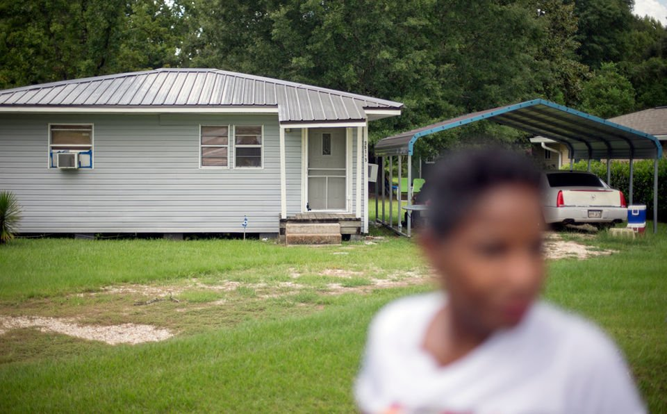 In small town Louisiana, where help is scarce, stigma of mental illness can kill