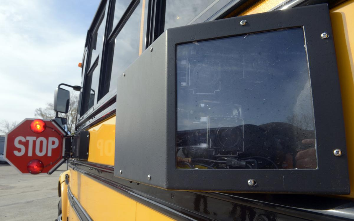East Baton Rouge Jefferson School Districts Have An Odd Bus Camera Problem On Their Hands Nola Com