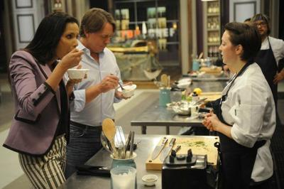 John Besh edited out of upcoming 'Top Chef' episode: report