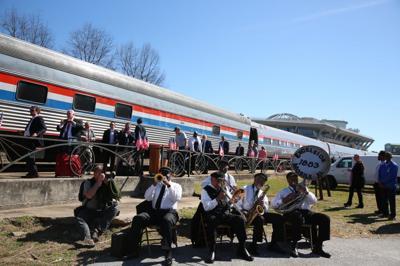 Amtrak plans to return train service to the Gulf Coast
