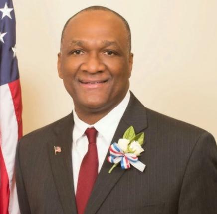 Terrell Wilson