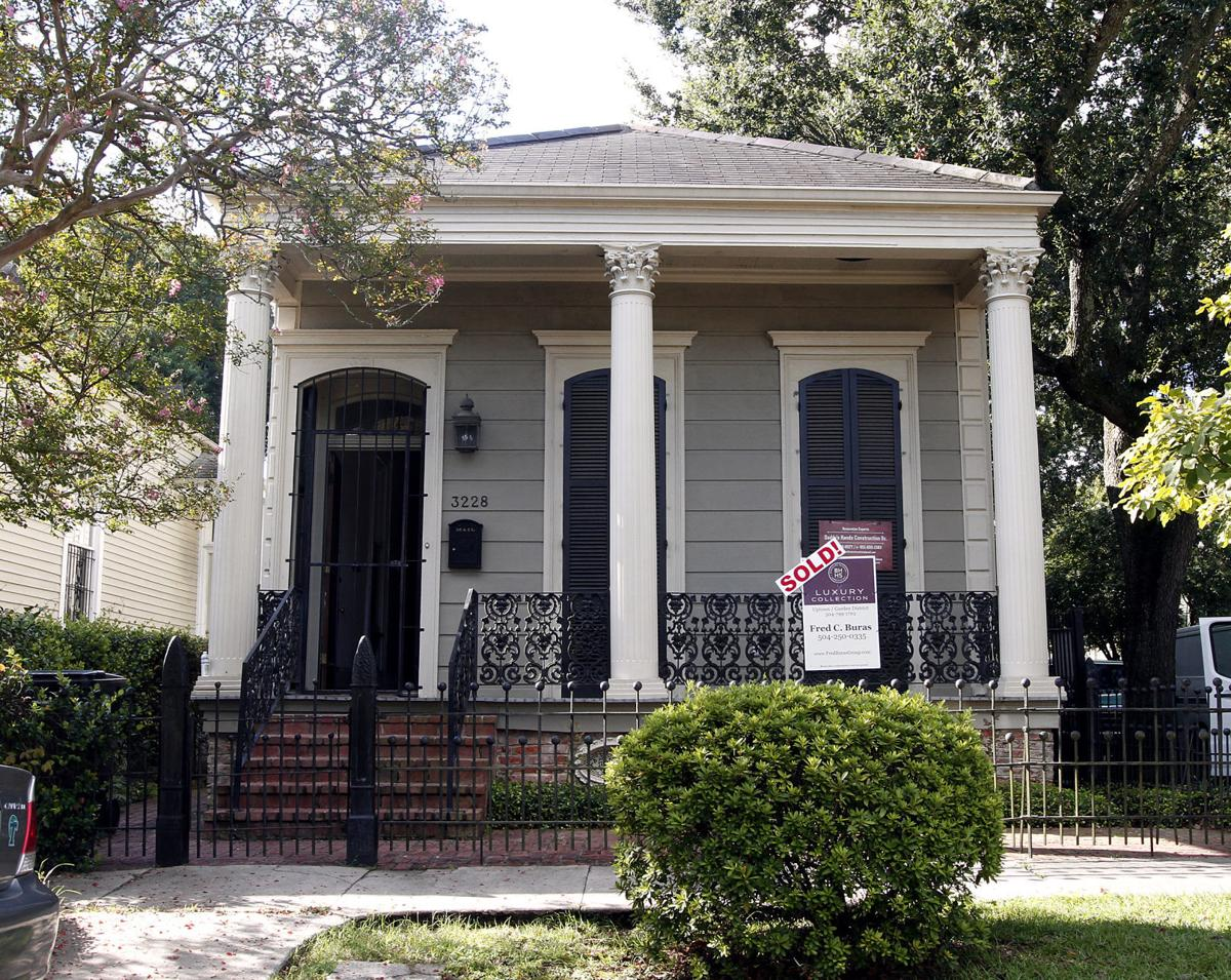 New Orleans Property Transfers July 30 Aug 3 2018 Home Garden