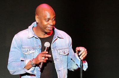 Dave Chappelle surprise co-stars in Chris Rock's 1st night in New Orleans (copy)