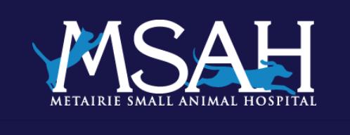 MSAH logo
