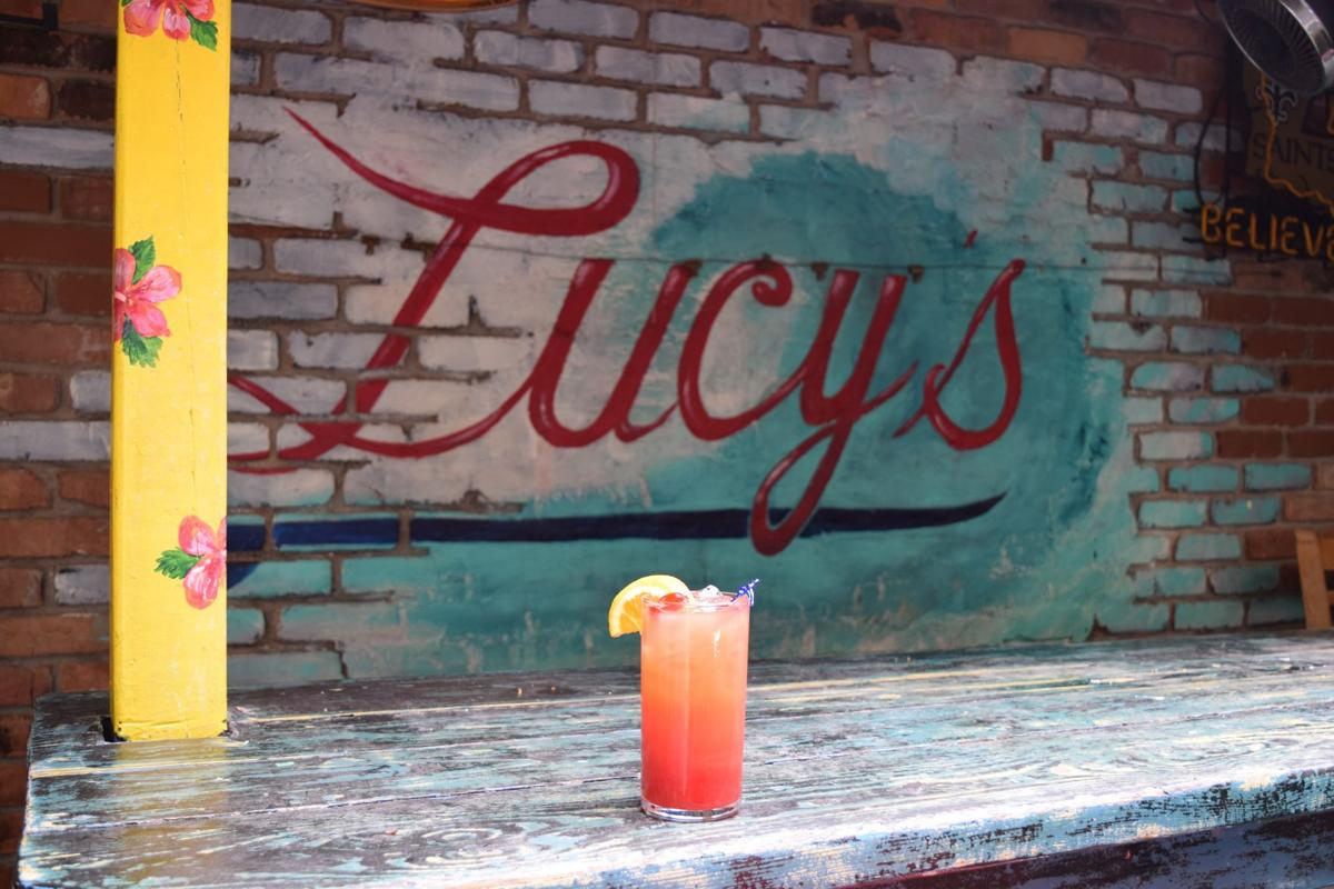Lucy's Retired Surfers Bar is expanding to Biloxi