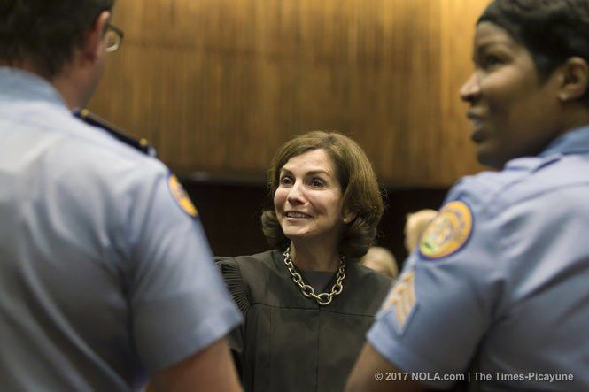 In 'EPIC' effort, New Orleans police work to stop officer misconduct before it happens