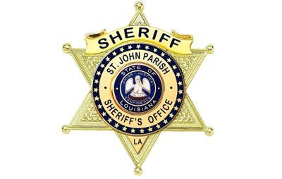 St. John the Baptist Parish Sheriff's Office