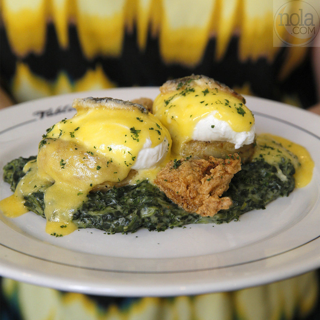 Missing Brennan's restaurant? Where to find breakfast (lunch or dinner) dishes it made famous