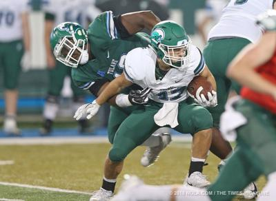 Tulane announces non-conference football series against Northwestern
