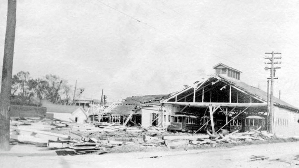4 reasons why New Orleans survived the 'Great Storm of 1915 ...