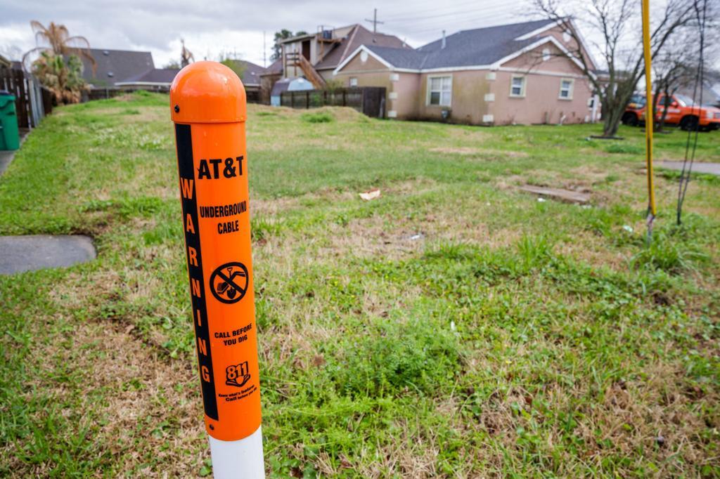 Proliferation of fiberglass 'Q-tips' rankles residents in Jefferson Parish    News   nola.com