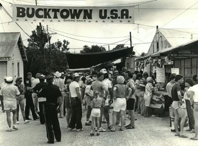 Bucktown USA (copy)